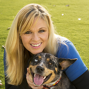 Jennie Fuller 300 - What Does It Take to Be a Certified Dog Trainer?
